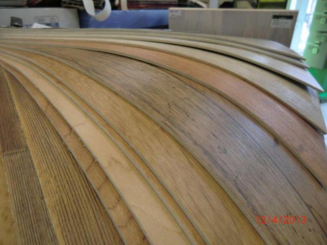 Široký výběr podlahových krytin